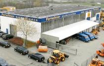 Stock site Forschner Bau- und Industriemaschinen GmbH