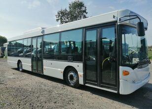 SCANIA Omnilink city bus
