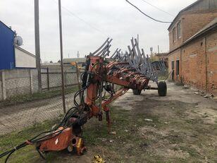 HUARD SPF8 NSH  reversible plough