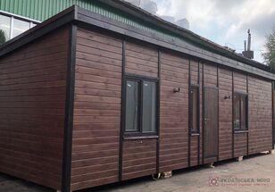 new ModulDom mobile home