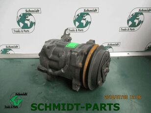 (1637734) AC compressor for DAF truck