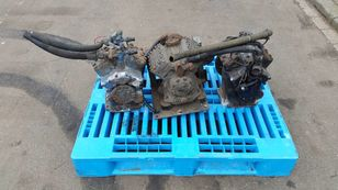 ONBEKEND Divers AC compressor for Onbekend Webasto Divers truck