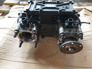 ZF PTO for MAN Scania, Mercedes, Volvo, Renault tractor unit
