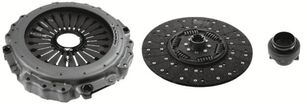 new SACHS (3400 122 101) clutch for truck