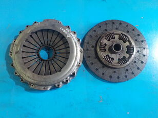 SCANIA Комплект корзины с диском clutch for SCANIA tractor unit
