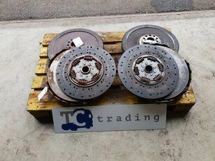 SCANIA drukgroep / koppelingsplaat 100.000 km!! clutch master cylinder for truck
