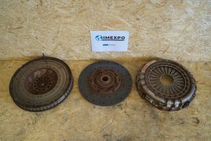 SACHS clutch plate for VOLVO FM FMX tractor unit