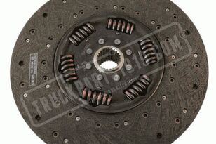 new SACHS DT (1749123) clutch plate for truck