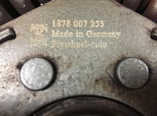 clutch plate for SCANIA P G R T-series (2004-) tractor unit