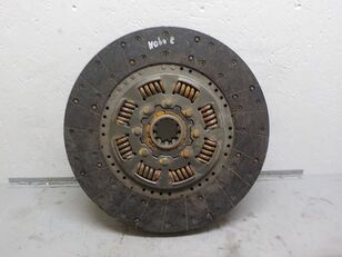 Двух дисковое (D=380мм) Volvo clutch plate for truck