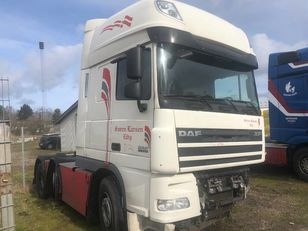 DAF AAS 1347 - 2.53 DIFF differential for DAF XF 105  tractor unit