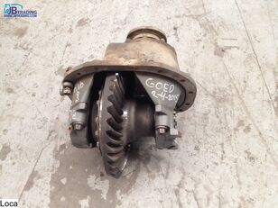 VOLVO 37 T / 12 T. 3.08 differential for truck