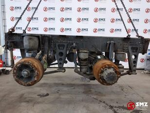 MAN Occ Aandrijfas HY-13110 00 met meelopas MAN F2000 (81350017965) drive axle for truck