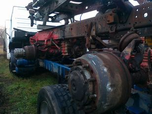 drive axle for MERCEDES-BENZ rama  truck
