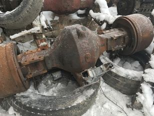 drive axle for SETRA 315 HD bus