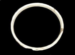 DAF Cooling Fan Ring (1669753) fan case for DAF XF95/XF105 (2001-) tractor unit