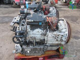 Allison 2000 SERIES MODEL NO – O2E21 gearbox for truck