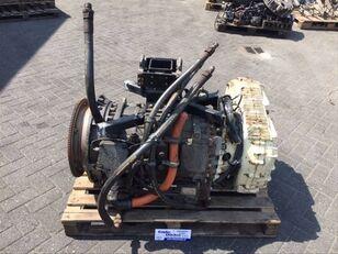 Allison EV50 gearbox for truck