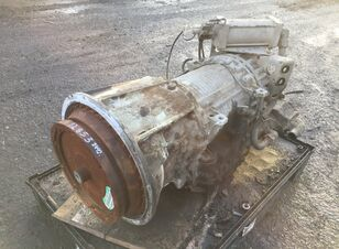 Allison Econic 2628 (01.98-) (MD3066PR) gearbox for MERCEDES-BENZ Econic (1998-) tractor unit