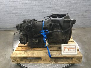 Allison GA765R gearbox for SCANIA truck