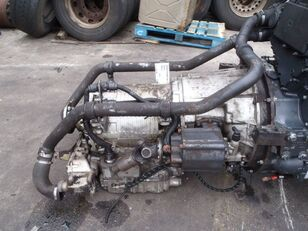 Allison MD3060 gearbox for truck