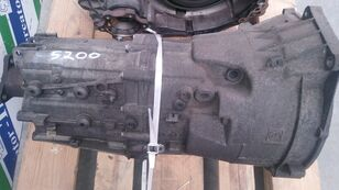 BMW GS6 - 37Z gearbox for car
