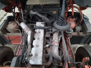EATON gearbox for MAN F 2000 truck
