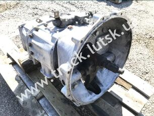 EATON 120E24 FSO5206B gearbox for IVECO Eurocargo tractor unit