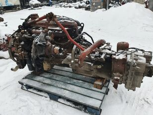 IVECO 2870.9 gearbox for truck