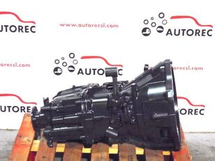 IVECO 6 S 400 (8872481) gearbox for IVECO 50C15 commercial vehicle
