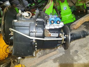 JCB 530 70 gearbox for truck