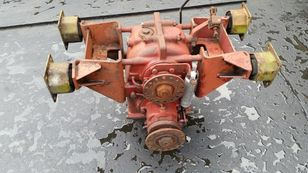 MAGIRUS 4X4 gearbox for MAGIRUS truck