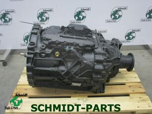MAN 12 TX 2610 TO Versnellingsbak (12TX2610TO) gearbox for truck