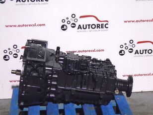 MAN 6 AS 850 (1290045011) gearbox for MAN 10.220 truck