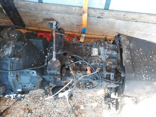 MAN 8 S180 gearbox for MAN tractor unit
