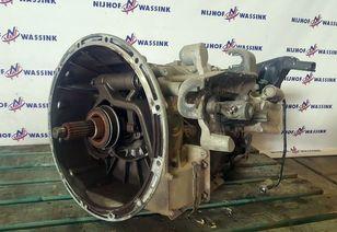 MERCEDES-BENZ (G71-6) gearbox for Daimler-Benz Mercedes Atego 818L Euro 6 truck