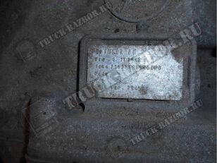 MERCEDES-BENZ (12 ступенчатая) gearbox for MERCEDES-BENZ G 281-12 tractor unit