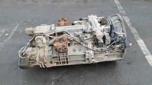 MERCEDES-BENZ 715500 gearbox for MERCEDES-BENZ 715500 bus