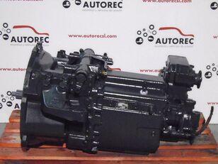 MERCEDES-BENZ G 4/95-6/90 (715101) gearbox for MERCEDES-BENZ 1227 truck