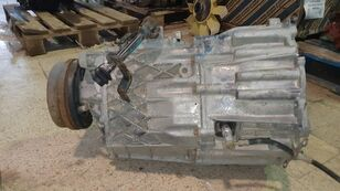 MITSUBISHI canter Fuso 3.0 4M42 (MO27S5) gearbox for truck