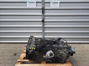 RENAULT 16 S 2220 TD NEW ECOSPLIT gearbox for truck