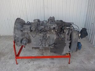 SCANIA GRS895R OPC5 Opticruise (2151355) gearbox for truck