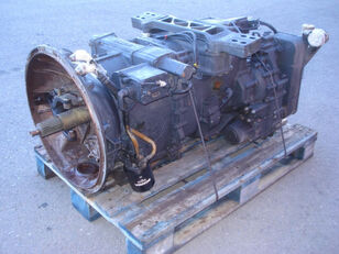 SCANIA GRS905R gearbox for tractor unit for parts