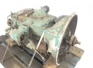 SCANIA Gearbox (6026594) gearbox for SCANIA 2-series 82/92/112/142 (1980-1988) tractor unit