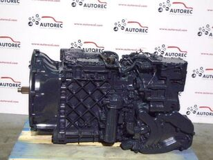 VOLVO AT 2512 C + IT (71002906) gearbox for VOLVO 400 truck