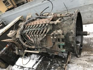 VOLVO EGS 8 (G8 R1000) gearbox for VOLVO bus