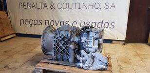 VOLVO I-SHIFT AT2412 AT2512 AT2612 gearbox for truck