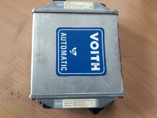 Voith 851.3E gearbox for tractor unit