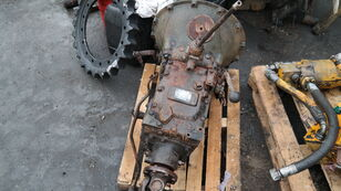 ZF gearbox for truck