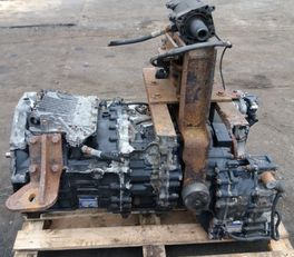 ZF 10AS2310B gearbox for truck